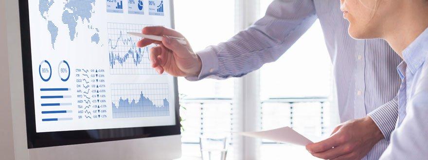 Solutions d'optimisation de gestion des données pour les entreprises