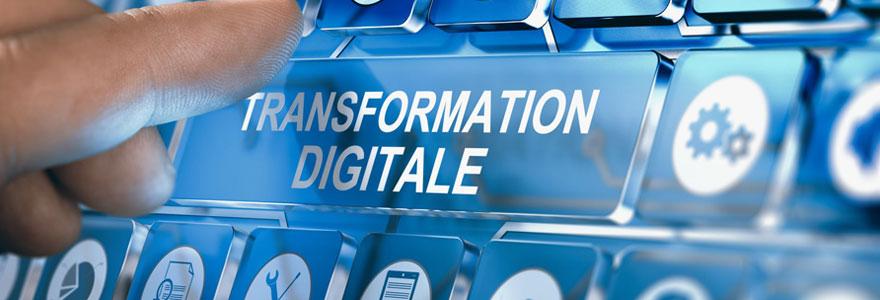 Avantages de la transformation digitale