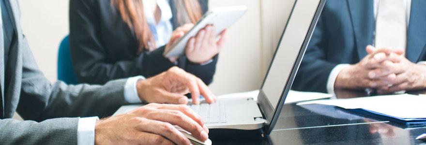logiciel de gestion de contrats de travail