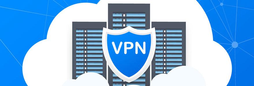 Installer un VPN