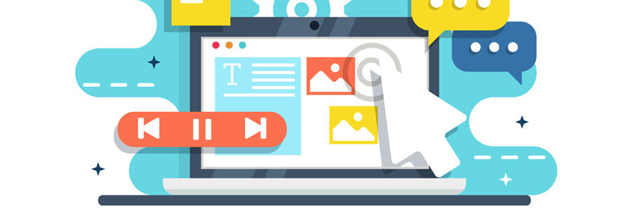 Component Content Management System