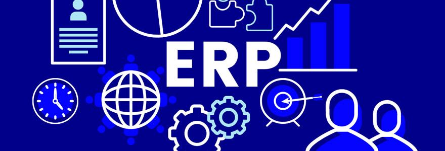 ERP industrie